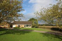 Detached Bungalow For Sale Aston Flamville Hinckley Leicestershire LE10