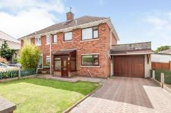 Semi Detached House For Sale Burbage Hinckley Leicestershire LE10