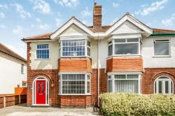 Semi Detached House For Sale Hinckley Leicestershire Leicestershire LE10