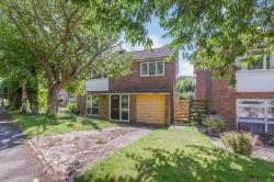 Detached House For Sale  Market Bosworth Leicestershire CV13