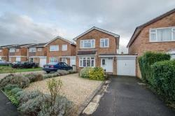 Detached House For Sale Langford Biggleswade Bedfordshire SG18