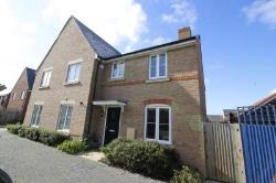 Semi Detached House To Let Stotfold Hitchin Hertfordshire SG5
