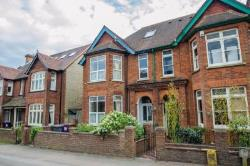 Semi Detached House For Sale  Hitchin Hertfordshire SG5