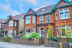 Semi Detached House For Sale  Fishponds Road Hertfordshire SG5