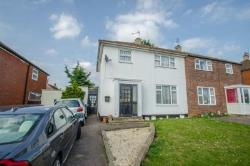 Semi Detached House For Sale  Fairfield Way Hertfordshire SG4