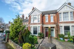 Semi Detached House For Sale  The Avenue Hertfordshire SG4