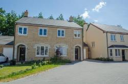 Semi Detached House For Sale  Fairfield Hertfordshire SG5