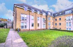 Flat For Sale Grove Road Hitchin Hertfordshire SG4