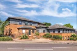 Flat For Sale 1 Old Park Road Hitchin Hertfordshire SG5
