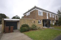 Semi Detached House To Let Chattenden Rochester Kent ME3