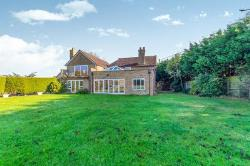 Detached House For Sale Upper Stoke Rochester Kent ME3
