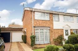 Semi Detached House To Let High Halstow Rochester Kent ME3