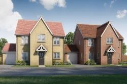 Detached House For Sale Chattenden Rochester Kent ME3