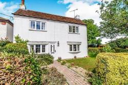 Detached House For Sale Lower Stoke Rochester Kent ME3