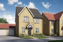 Detached House For Sale  Chattenden Kent ME3