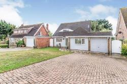 Detached House For Sale High Halstow Rochester Kent ME3