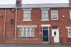 Terraced House To Let  Houghton Le Spring Tyne and Wear DH4