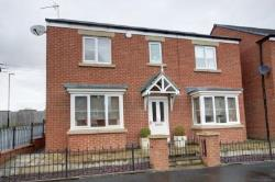 Detached House For Sale Penshaw Houghton Le Spring Tyne and Wear DH4