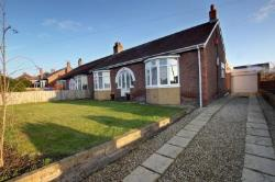 Semi - Detached Bungalow For Sale  Houghton Le Spring Tyne and Wear DH5