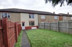 Terraced House To Let  Houghton Le Spring Tyne and Wear DH5