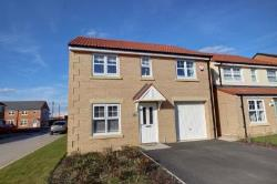 Detached House To Let  Houghton Le Spring Tyne and Wear DH4