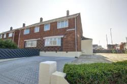 Terraced House For Sale Houghton Le Spring Tyne And Wear Tyne and Wear DH4
