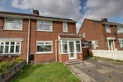Semi Detached House For Sale Houghton Le Spring Tyne And Wear Tyne and Wear DH4