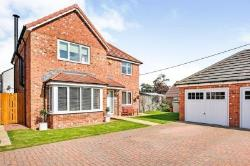 Detached House For Sale Houghton Le Spring Tyne And Wear Tyne and Wear DH4