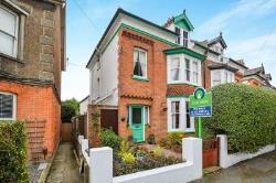 Semi Detached House For Sale  Hythe Kent CT21