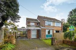 Detached House For Sale  Hythe Kent CT21