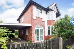 Detached House For Sale Ilkeston Derbyshire  Derbyshire DE7