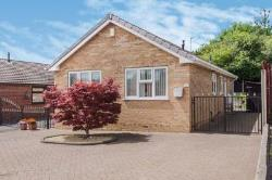 Detached Bungalow For Sale Ilkeston Derbyshire  Derbyshire DE7