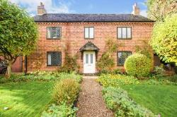 Detached House For Sale  Elvaston Derbyshire DE72