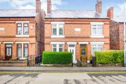 Semi Detached House For Sale  Awsworth Nottinghamshire NG16