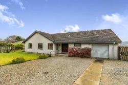 Detached Bungalow For Sale North Kessock Inverness Highland IV1