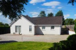 Detached Bungalow For Sale  Munlochy Highland IV8
