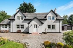 Detached House For Sale  Fort Augustus Highland PH32