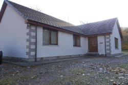 Detached Bungalow For Sale Drumnadrochit Inverness Highland IV63