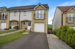 Semi Detached House For Sale Culduthel INVERNESS Highland IV2