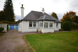 Detached Bungalow To Let  Inverness Highland IV2