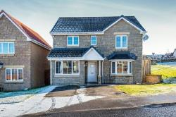 Detached House For Sale Westhill Inverness Highland IV2
