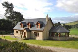 Detached House For Sale  Newtonmore Highland PH20