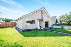 Detached Bungalow For Sale  Inverness Highland IV2