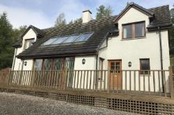 Detached House To Let  Muir Of Ord Highland IV6
