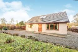 Detached Bungalow For Sale Kiltarlity Beauly Highland IV4