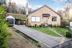 Detached Bungalow For Sale  Balloch Highland IV2