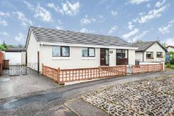 Detached Bungalow For Sale Culloden Inverness Highland IV2