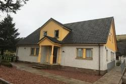 Detached House To Let Fortrose Ross-Shire Highland IV10