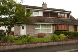 Semi Detached House To Let Inverness Inverness-shire  Highland IV2