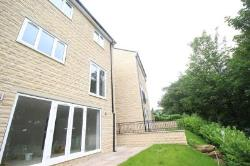 Detached House For Sale Oakworth Keighley West Yorkshire BD22